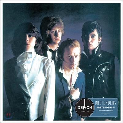 Pretenders (프리텐더스) - Pretenders II [재발매 LP]