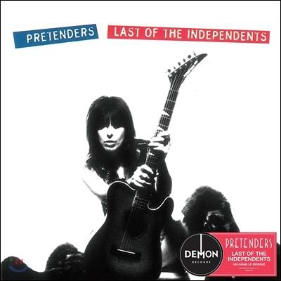 Pretenders (프리텐더스) - Last of the Independents [재발매 LP]