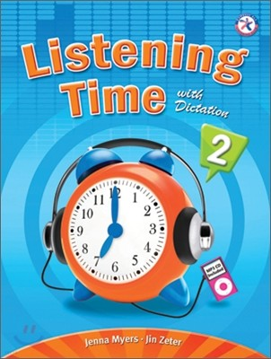 Listening Time With Dictation 2
