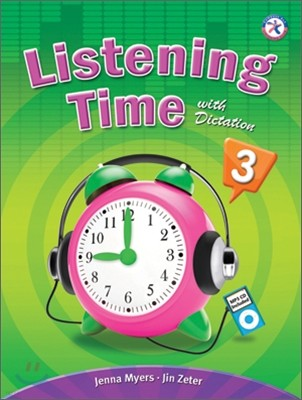 Listening Time With Dictation 3