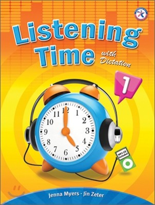 Listening Time With Dictation 1