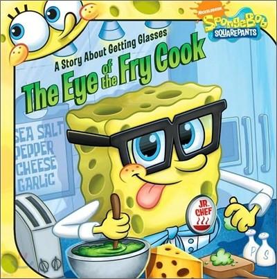 Spongebob Squarepants #23 : The Eye of the Fry Cook
