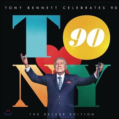 Tony Bennett (토니 베넷) - Celebrates 90: The Deluxe Edition