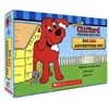 Clifford Big Red Adventure 10 Book and CD Set