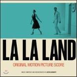 라라랜드 영화 스코어 음반
