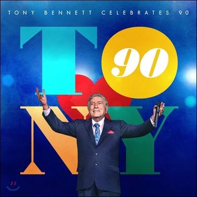 Tony Bennett (토니 베넷) - Celebrates 90