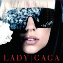 Lady Gaga - The Fame [2LP]