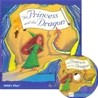 [��ο�]The Princess and the Dragon (Paperback & CD Set)