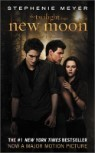 The Twilight #2 : New Moon (Movie Tie-In)