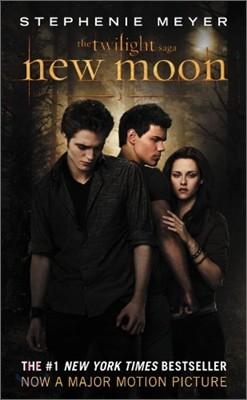 The Twilight #2 : New Moon (Movie Tie-In)