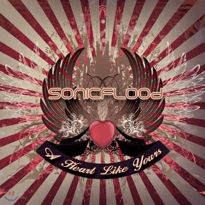 SONICFLOOd (소닉플러드) - A Heart Like Yours
