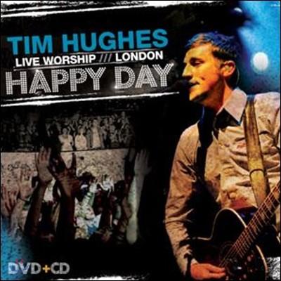 Tim Hughes - Live Worship [London - Happy Day] 팀 휴즈 첫 라이브 앨범