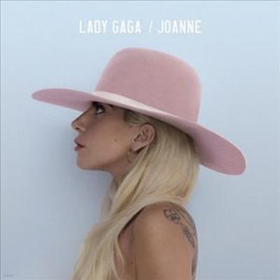 Lady GaGa - Joanne (2LP)