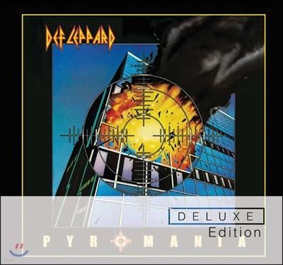 Def Leppard - Pyromania (Deluxe Edition)