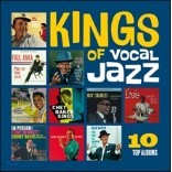 Kings Of Vocal Jazz (킹즈 오브 보컬 재즈)