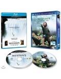 미션 : 블루레이+DVD (30주년 기념 패키지 콤보팩 2Disc, 한정판)
