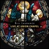 Bill Laurance (빌 로렌스) - Live At Union Chapel (2015년 유니온 채플 라이브 실황)