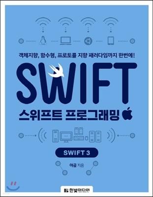 스위프트 프로그래밍