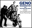 Geno Washington & The Ram Jam Band (지노 워싱턴 앤 더 램 잼 밴드) - Geno! The Piccadilly & Pye Studio Recordings [Deluxe Edition]