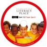 Literacy Place 1.3 Team Spirit : Audio CD
