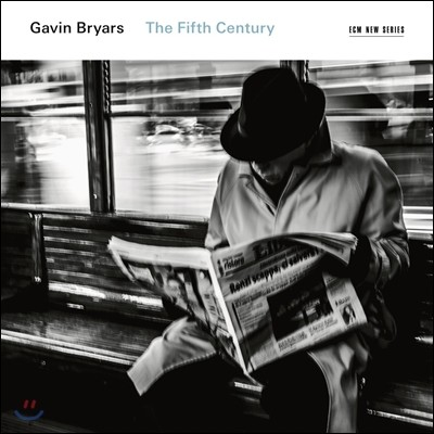 Prism Saxophon Quartet 개빈 브라이어스: 제 5 세기, 두개의 연가 (Gavin Bryars: The Fifth Century, Two Love Songs) PRISM 사중주단
