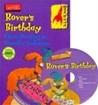 Rockets Step 2 : Rover's Birthday (Book & CD)