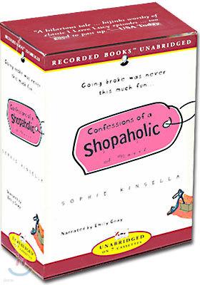 Shopaholic #1: Confessions of a Shopaholic