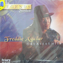Freddie Aguilar - Greatest Hits (수입/미개봉)