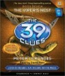 The 39 Clues #7 : The Viper's Nest (Audio CD)
