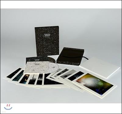 Ludovico Einaudi - Elements 루도비코 에이나우디 [CD+DVD Box Set Special Edition]