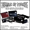 Cradle Of Filth (크레이들 오브 필스) - Darkly, Darkly, Venus Aversa [Fan's Boxset Special Edition]