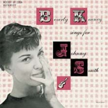 Beverly Kenney - Sings For Johnny Smith
