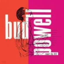 Bud Powell - The Bud Powell Trio