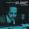 Bud Powell - The Scene Changes