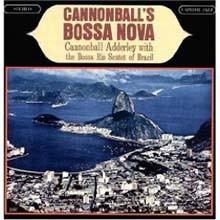 Cannonball Adderley - Cannonball Adderley's Bossa Nova