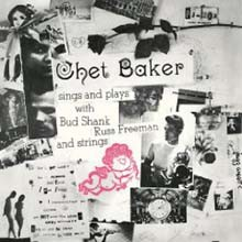 Chet Baker - Sings And Plays