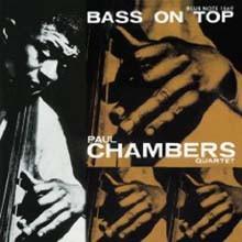 Paul Chambers - Bass On Top
