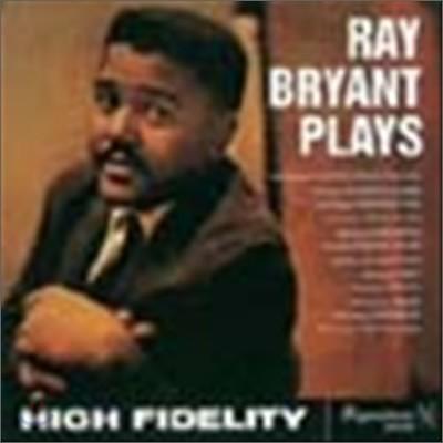 Ray Bryant - Ray Bryant Plays