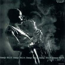 Sonny Stitt - Sonny Stitt Plays