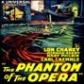 The Phantom Of The Opera (1925) (오페라의 유령)(지역코드1)(한글무자막)(DVD)