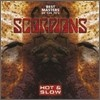 Scorpions - Hot & Slow: Best Marsters Of The 70s
