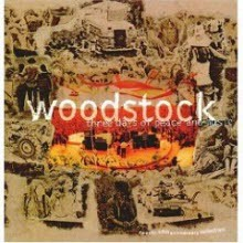 V.A. - Woodstock - Three Days Of Peace And Music (4CD Box Set/수입)