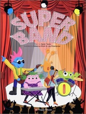 SUPER BAND 수퍼 밴드 1