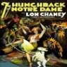 The Hunchback Of Notre Dame (1923) (노틀담의 꼽추)(지역코드1)(한글무자막)(DVD)