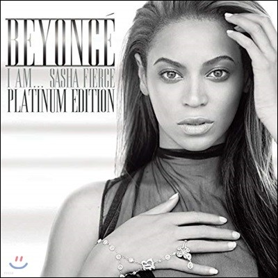 Beyonce (비욘세) - I Am... Sasha Fierce (Platinum Edition)