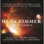 Hans Zimmer - The Classics (한스 짐머 - 더 클래식스: 영화음악 베스트 앨범)