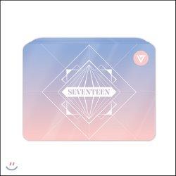 세븐틴 (Seventeen) 2017 캘린더 [A ver.]