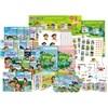 [세이펜BOOK] NEW Dora 도라 리더스북 20종 A+B세트 (Paperback + Audio CD증정)