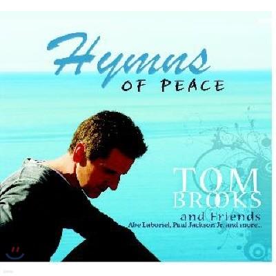Tom Brooks - Hymns of Peace (팝&퓨전 찬송가 앨범)