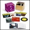 Herbert von Karajan 헤르베르트 폰 카라얀 - 종교 음악과 합창 음악 (The Sacred & Choral Recordings) [29CD]